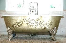 bathtub claw feet tub feet claw foot bathtub the finding a design bathroom time pictures old bathtub claw feet