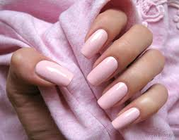 Light Pink And White Nail Designs Top 45 Amazing Light Pink Acrylic Nails