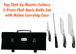 19 Best Professional Chef Knife SetsProfessional Kitchen Knives