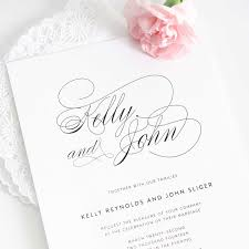 wedding invitations white design with large size names couple Wedding Invite Size Uk wedding invitations white design with large size names couple romantic with pink rose graphic design combined wedding invitation s wedding invite size uk