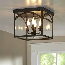 crystal chandelier ceiling light pendant lamp lighting flush mount bedroom airy 4 farmhouse
