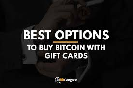 First of all, you need to know a bit about gift cards if you are willing to buy bitcoin with visa gift. Buy Bitcoin With Gift Cards 2021 The Best Options Reviewed