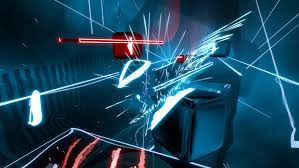 Beat Saber Slashes The Competition In September Playstation
