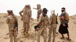 معارك عنيفة بين الجيش اليمني والحوثيين جنوب مأرب