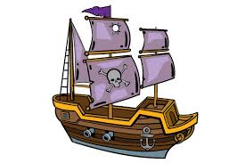 All clipart with transparency, scaling to any size you want. Pirate Ship Svg Cut File By Creative Fabrica Crafts Creative Fabrica