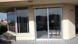 Presupuesto Puertas Exterior En Lleida ONLINE  HabitissimoPuertas Correderas Aluminio Exterior