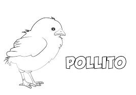 otros dibujos parecidos al pollito dibujo pollito para imprimir