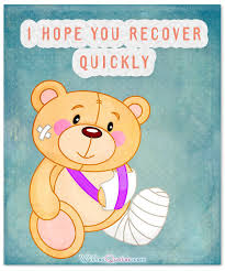 Get Well Wishes Quotes 100 Get Well Soon Messages Updated with Images 92