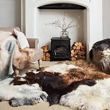 all sheepskin rugs
