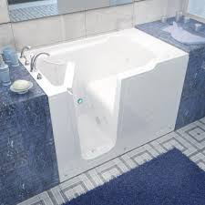 5 best walk in tubs types