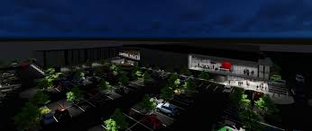 Kuppan Architectural Designs Luke Clinton Director Lcn Architecture Linkedin