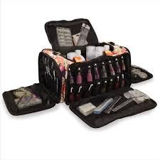 glamour nail technicians bag in vine nail art nail tech bags nail collection roo