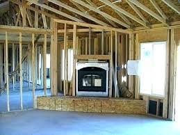 fireplace framing fireplace framing framing a gas fireplace built in wood fireplace w framing by agape fireplace framing