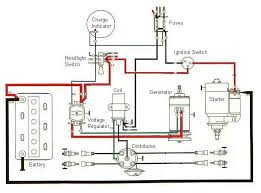 wiring diagram for electronic distributor wiring diagrams car electronic ignition circuit diagram nodasystech