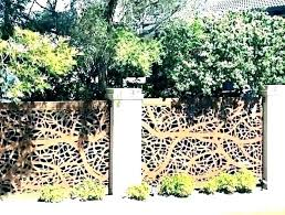 ve outdoor screens screen panels privacy decorative nz