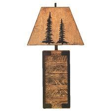 lamps southwestern table lamps rustic bear lamps rustic metal floor lamps brass lamp from rustic