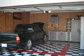 garage inside with car. Interior Garage Designs, Design Inside With Car I