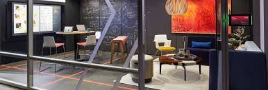 interior design office furniture. A Modern Meeting Room With Different Kinds Of Office Furniture Interior Design