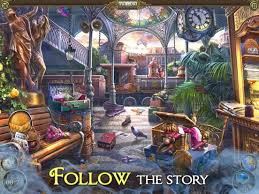 There will be scenes with pure hidden object gameplay. The Best Hidden Object Apps For Iphone Apppicker
