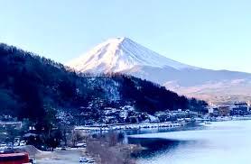 5 ภูเขาในญี่ปุ่น ที่สวยไม่แพ้