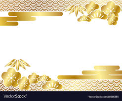 new year s template a japanese new years card template