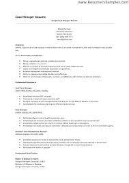 Case Manager Resume Amazing 6516 Case Management Duties Case Manager Duties Director Of Case