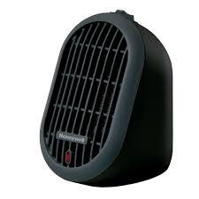 Portable Battery Powered Heater Honeywell 250 Watt Heat Bud Personal Ceramic Portable Heater