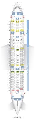 19 Explanatory Boeing Dreamliner Seating Plan