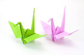 Origami The Japanese Art Of Paper Folding We Are Introducing You