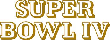 Super Bowl IV