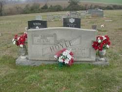 Loy Edgar Hoyle (1904-1964) - Find A Grave Memorial
