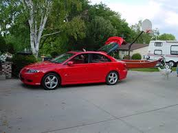 mazda 6 2004 hatchback. click image for larger version name 17___canoejpg views 4636 size 839 mazda 6 2004 hatchback k