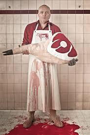 Aufschnitt Berlin Design Aufschnitt Berlin Worlds First Textile Butcher