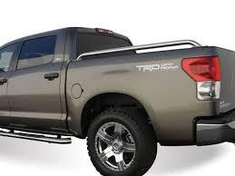 Nissan Titan Truck Bed Caps & Rails - SharpTruck.com