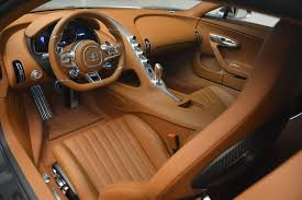 Can a car really be worth $3.3 million? Pre Owned 2019 Bugatti Chiron For Sale Special Pricing Bentley Greenwich Stock 7995