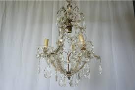 vintage chandelier photo italian tole chandeliers s