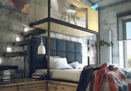 office bedrooms. House-tours-dual-level-bedroom-mezzanine-office-wonderful- Office Bedrooms