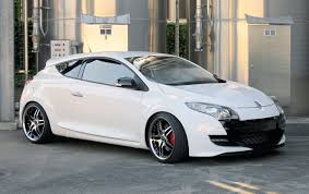 Renault Megane RS With Corniche Sports Wheels News - Gallery - Top ...