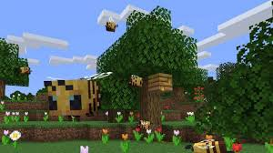 Minecraft How to Collect Honeycomb ...