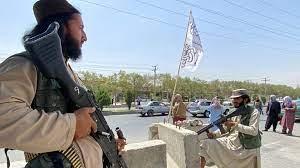 """طالبان تحدد ملامح حكم """"الإمارة الإسلامية"""" بعد السيطرة على أفغانستان - CNN  Arabic"""