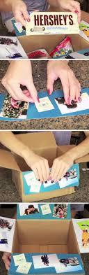 personalized treat hamper easy diy birthday gifts for boyfriend handmade presents for husband anniversary