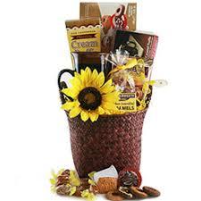 k cup gift basket