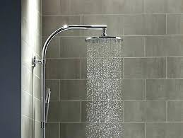 brushed nickel shower system. Shower Systems With Rain Head System Wonderful Home Amazing Of Amazon Com 7 Brushed Nickel