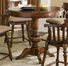 image of classic bar table chairs