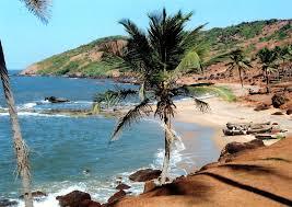 Goa nude beach India. photo page everystockphoto