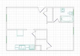 Room Planning Grid Printable Graph Paper For Room Layout Room Layout