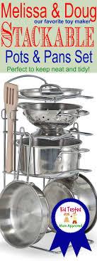 Melissa And Doug Retro Kitchen 25 Best Ideas About Pots And Pans Sets On Pinterest Pan Set