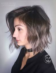 Hairstyles For Thick Coarse Hair Best Of Best Short Hairstyles