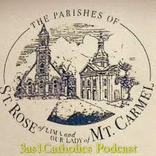3as1Catholics Podcast