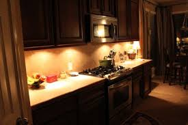 easy under cabinet lighting. Cheap And Easy Under Cabinet Lighting- We Need To Look Into Fixing Our Cab Lighting N